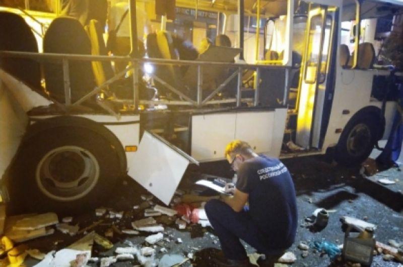 Следователи завели уголовное дело по факту ненадлежащего оказания услуг по перевозке пассажиров.
