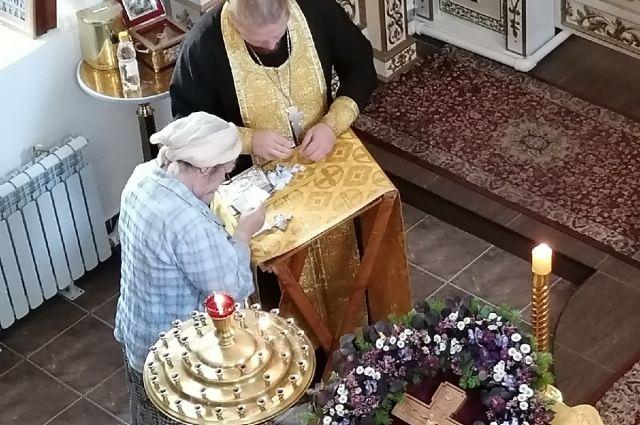 14 августа у православных верующих начинается двухнедельный Успенский пост.