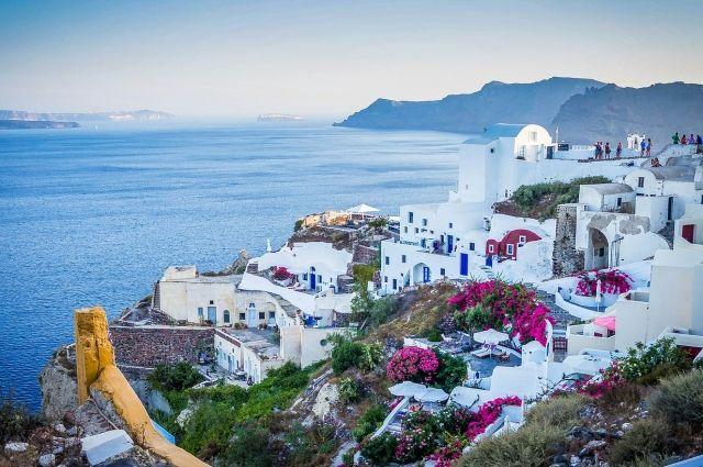 Едем в Элладу. Выгодно ли покупать и сдавать недвижимость в Греции?