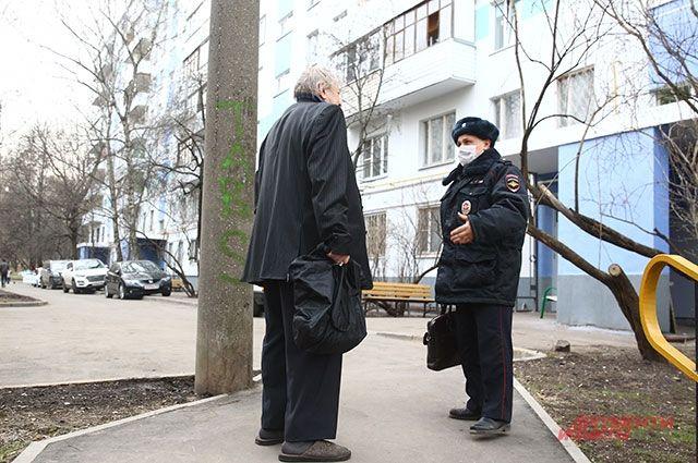 Житель Башкирии, обматеривший полицейского, заплатит ему за моральный вред