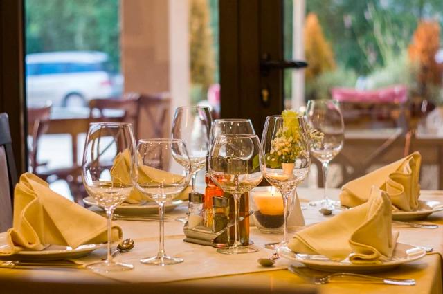 Оренбург вошел в рейтинг самых вкусных блюд в ресторанах и кафе