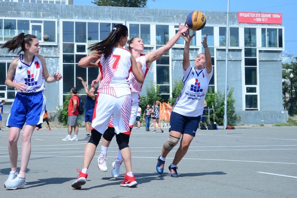 Оранжевый мяч-2021 в Иркутске