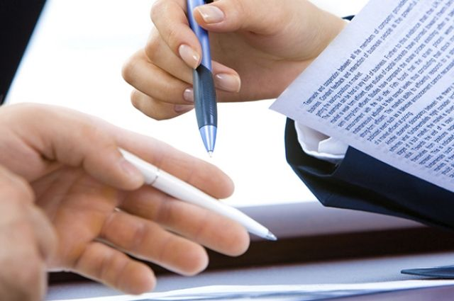 Замминистра образования Оренбуржья оштрафовали за ошибку в аукционной документации.