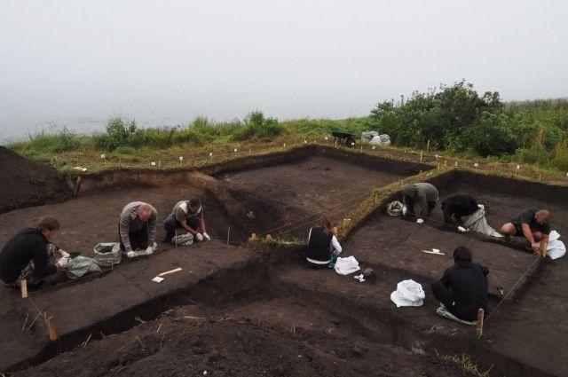 В Кузбассе можно обнаружить следы всех эпох истории человечества - от древнекаменного века до вековых артефактов.