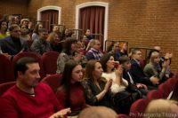 Омские зрители уже предвкушают просмотры в любимом зале.
