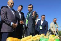 Свердловская область входит в десятку лучших регионов по показателям сельского хозяйства.