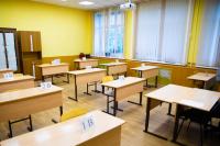 Ремонт школ Оренбуржья затягивается из-за несостыковок сметы и нынешних цен на стройматериалы.