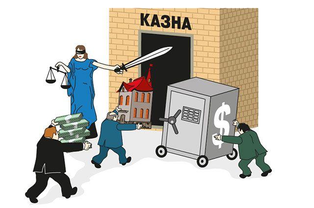 1177 тыс. рублей – средний размер взятки в Красноярском крае в 2021 году.