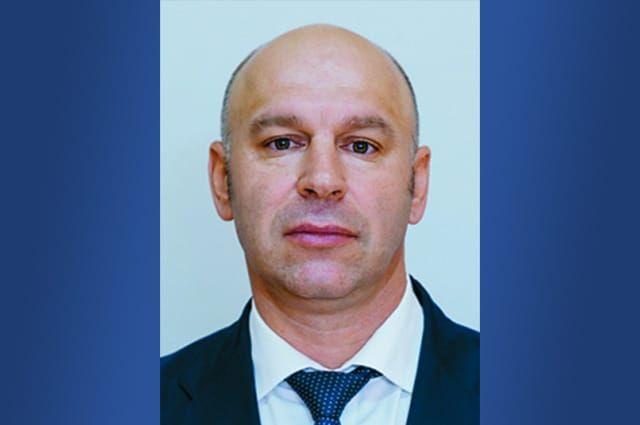 Аркадий Швецов - один из вероятных кандидатов на пост министра спорта Оренбургской области