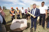 «Наши предки, жители Чувашии, 80 лет назад сделали невозможное», - считает глава республики Олег Николаев.