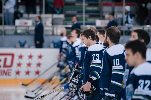 Трофей разыгрывали в конце прошлой недели в Альметьевске