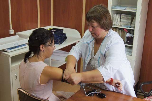 В Оренбурге в 20 микрорайоне в 2022 году откроется новая поликлиника.