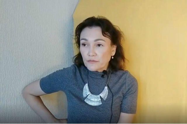 Башкирскую активистку увезли в больницу прямо из зала суда