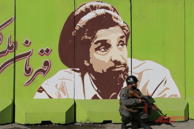 Кабул в огне: почему США не ожидало переход власти к талибам в Афганистане