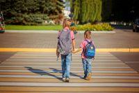 Осторожно на переходе. Что должны знать дети о безопасности на дорогах