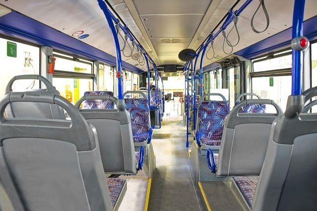 Проверку прокуратура провела после инцидента с автобусом на маршруте Иркутск-Ангарск.