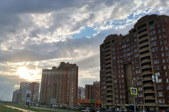 Стоимость жилья на вторичном рынке выросла вслед за первичным