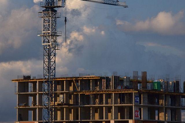 В Оренбуржье строительной компании отазано в возведении многоквартирного дома по соседству с объектом культурного наследия.