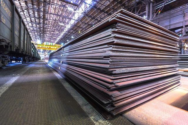 Уральская Сталь поставила металл для строительства газопровода между Ярактинским и Марковским месторождениями.