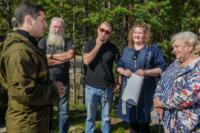Дмитрий Артюхов оценил развитие Пуровска и Пурпе