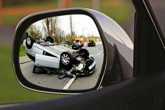 В Оренбуржье за 2020 год почти 60 граждан стали жертвами автоподставщиков.