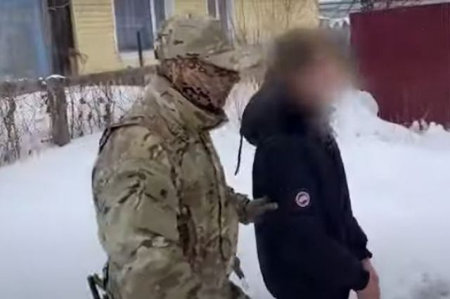 Довести задуманное до конца несовершеннолетние не смогли, так как 23 марта 2020 года их действия пресекли сотрудники УФСБ России по Сахалинской области. Парней тогда заключили под стражу.