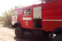В Оренбуржье с начала августа ликвидировано 319 степных пожаров.