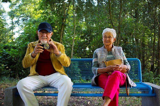 На сколько вырастут пенсии в 2022году?