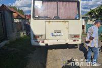 Водитель автобуса сдавал назад и задавил насмерть пенсионера: подробности