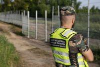 Литва хочет за год завершить строительство стены на границе с Беларусью