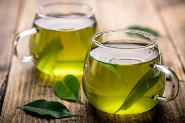 Зеленый чай: польза и вред для организма.