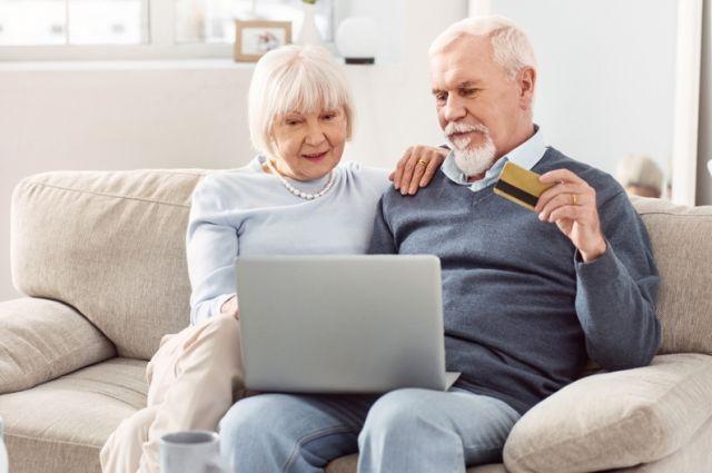 Россельхозбанк предлагает новый вклад для пенсионеров «Мое время».