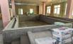 Губернатор Дмитрий Артюхов посетил строящуюся поликлинику в Новом Уренгое.