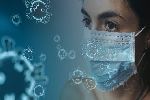 В Оренбуржье от короновирусной инфекции скончалось 8 человек.