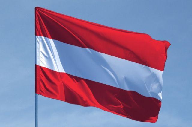 Австрия подарит Украине 500 тысяч доз вакцин