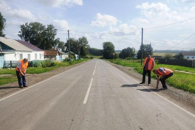 Качество работ уже оценили общественные инспекторы.