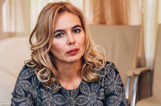 Гульнара Ручкина