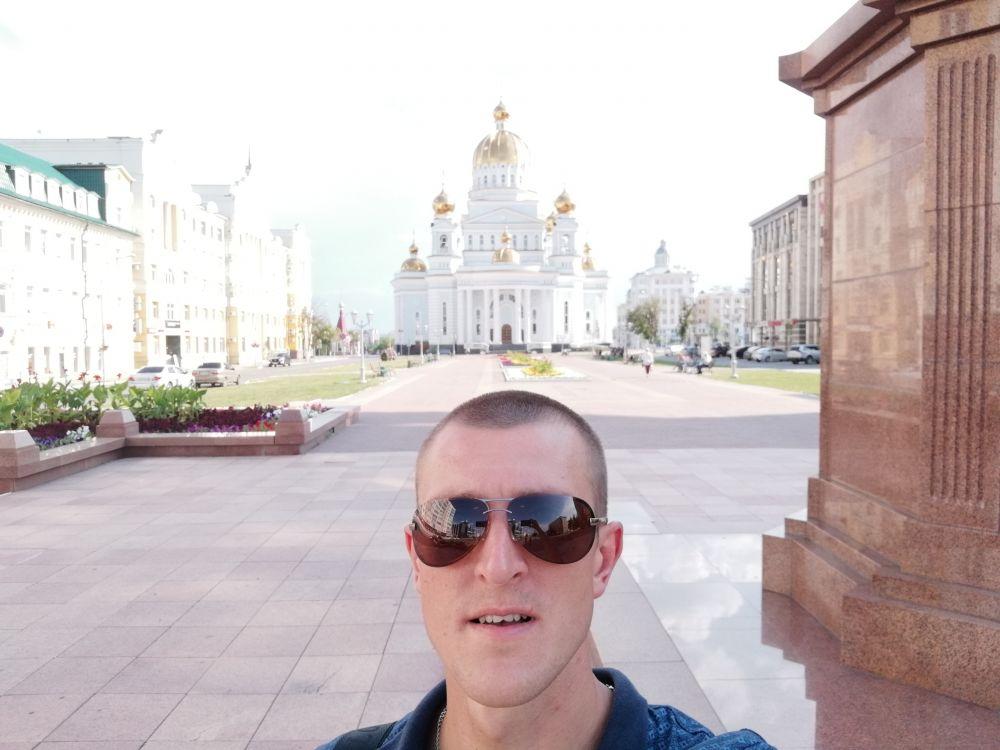 Саранск - сердце Мордовии и участник ЧМ по футболу.