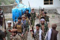 Подготовка к обороне Панджшера от талибов (запрещенная в России организация).