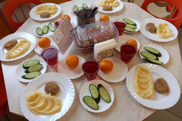 Основными целями КШП стали повышение качества школьного питания.