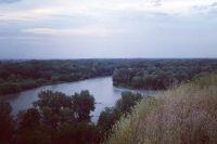 В одну из главных рек Чечни - Терек тяжёлые металлы попадают из соседних республик