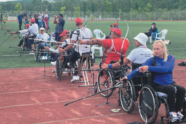 В Токио российским паралимпийцам придётся сложно – вместо гимна им придётся выступать под Чайковского.
