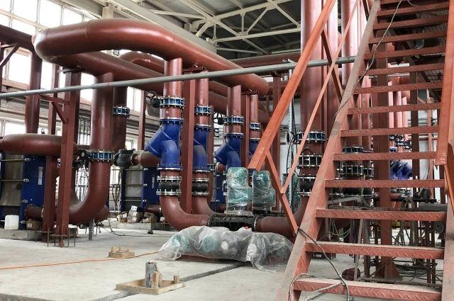 В течение трех лет в Корсаковском районе планируется заменить все угольные котельные на газовые.
