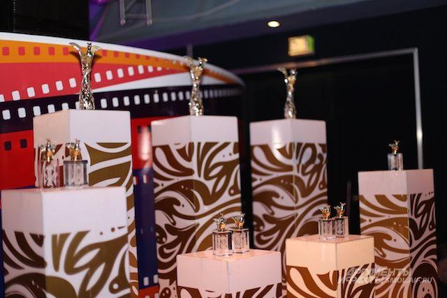 Кинофестиваль пройдёт с 25-го по 29 сентября на площадке кинотеатра «Современник».