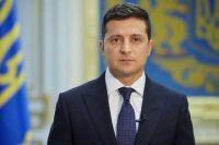 Зеленский вручил ордена ряду депутатов на День Независимости: детали
