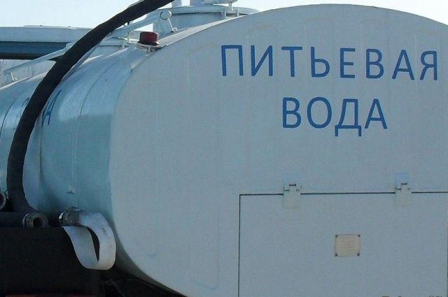 Жители Синегорска уже жаловались на низкое качество питьевой воды в начале августа.