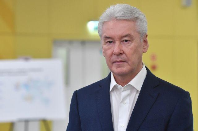 Собянин рассказал о московском стандарте онкологической помощи