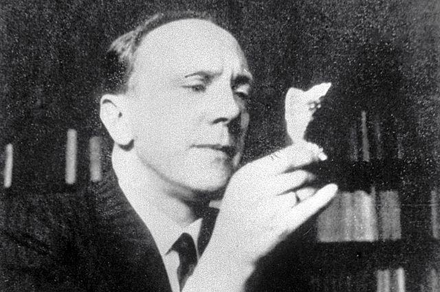 Михаил Чехов, 1940 г.