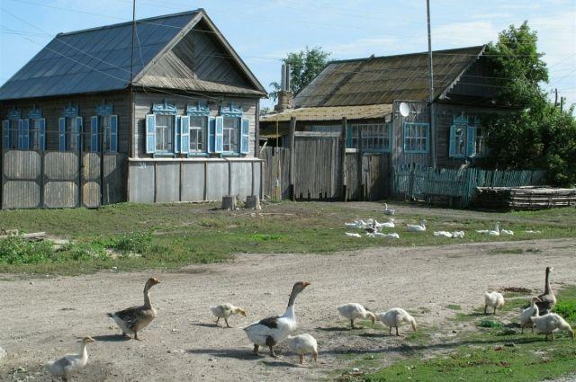 В Оренбургской области к поселку Новопривольный построят газопровод.