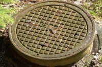 В Орске дачные участки были залиты водой из канализации.